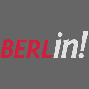 BERLin! - Trendsetter Weltstadt Love Souvenir