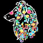 Flower Collie