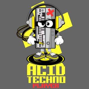 Mr AciD