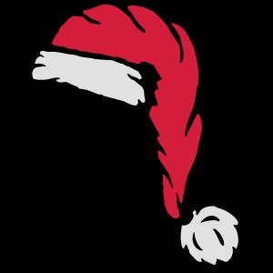 Nikolaus Weihnachtsmann Mütze