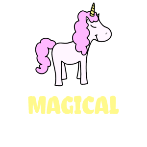 Wissenschafts-Einhorn-Lehrer sind magisches Geschenk