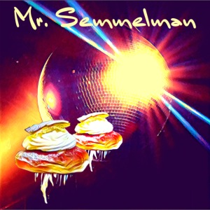 Mr Semmelman Space