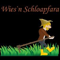 Wiesen Schloapfara wiesen Schleppen Landwirt