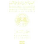 Passeport Algerien