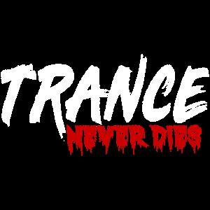 Trance stirbt nie