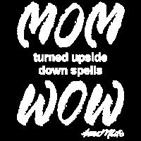 Hemd der Mutter-Mutter Tages