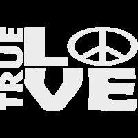 Peace True Love