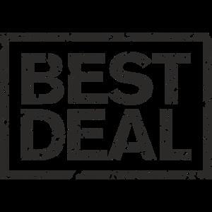 Best Deal (Schwarz)