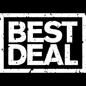 Best Deal (Weiß)