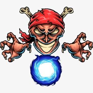 Piraten-Zauberer