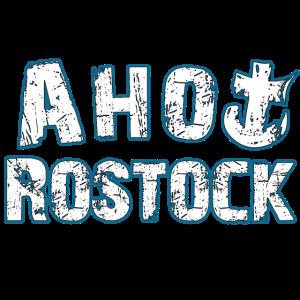 Ahoi Rostock | Yolo-Artwork