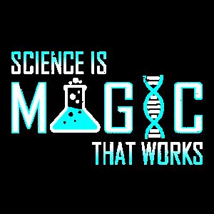 Wissenschaft Physik Chemie Science Nerd