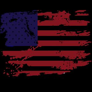 USA Flagge Fahne der Vereinigten Staaten Geschenk