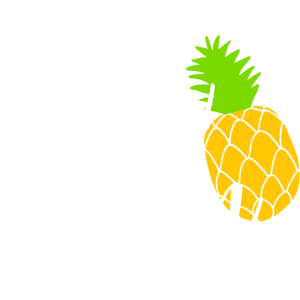 Ananas Stay Golden