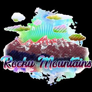 Rocky Mountains 3 J