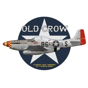 P-51 Old Crow