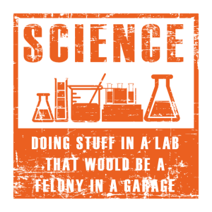 Labor Kolben Chemiker Wissenschaft Geschenk