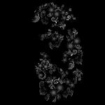 Flower Poodle III