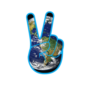 Umweltschutz Klimaschutz Frieden Tag der Erde