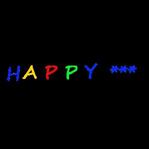 HAPPY***