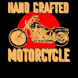 Motorrad Motorradfahrer