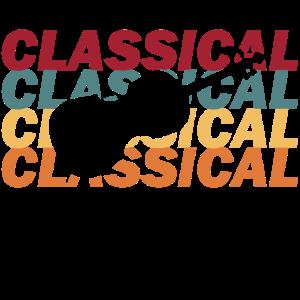 Klassische Musik Klassisch