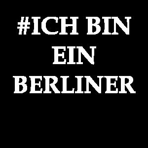 #Ich bin ein Berliner