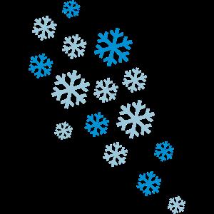 schneeflocken schnee winter
