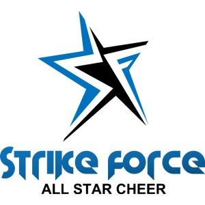 Strike Force 2019 Logo