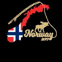 keine Therapie Norwegen Geschenk