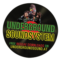 UNDERGROUND SOUNDSYSTEM Inner Circle Logo