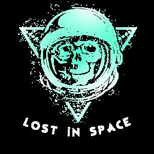 Verloren im Weltraum