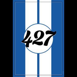 427 Racing Design