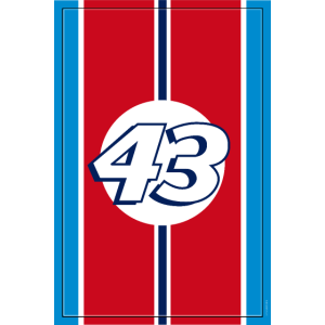 Petty43 Racing Design