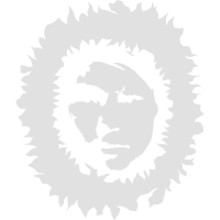 Eskimo mit Kapuze