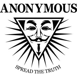 Anonymous NWO