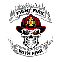 FIGHT FIRE WITH FIRE - Feuerwehr