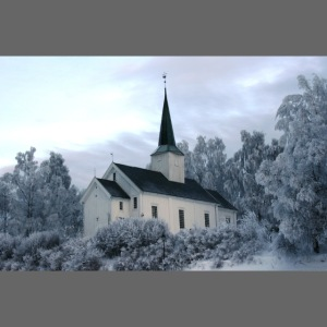 holter kirke