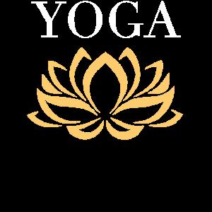 Yoga Lotus Lotusblüte