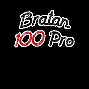 Bratan 100 pro