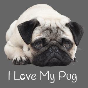 love my pug 2