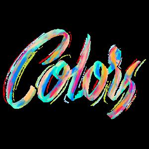 farben farbenfroh