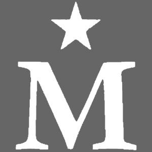M de Moderdonia blanca