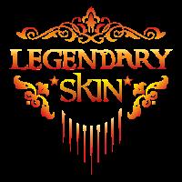 Legendary Skin