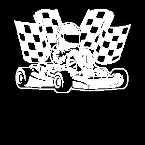 Go Kart TShirt