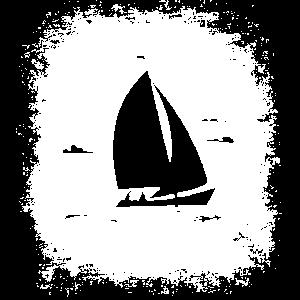 Segeln Segelboot - Design