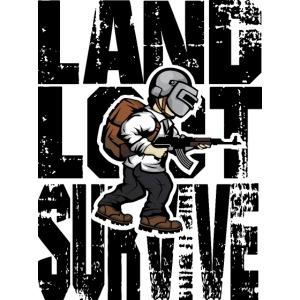 Land Loot Survive