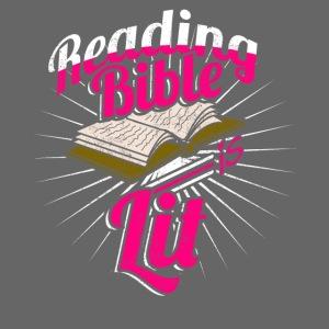 Bibel lesen Freude an dem Wort Gottes