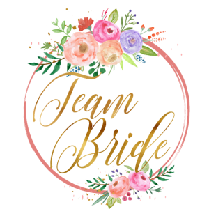 spring bouget team bride
