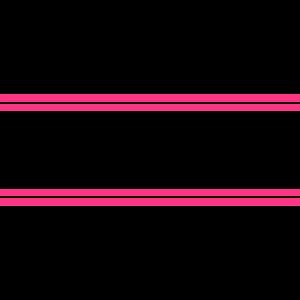 Miami Stripes Logo